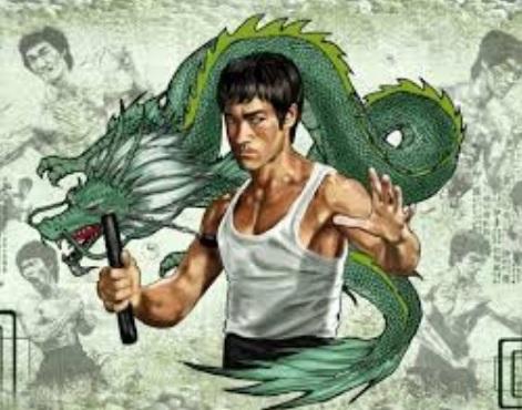 Arte Marcial Chino Kung Fu Wing Chun